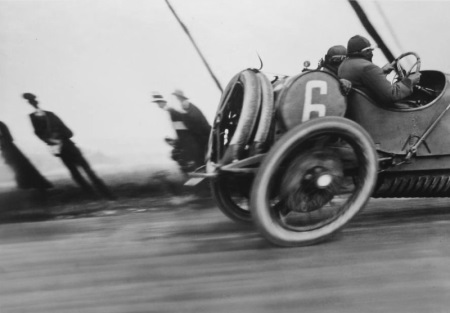 Jacques Henri Lartigue, Grand Prix of the A.C.F.