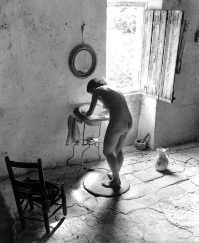 Willy Ronis, Le Nu Provençal